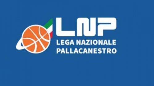 LNP : Supercoppa del Centenario Serie B . Risultati della 2a Giornata