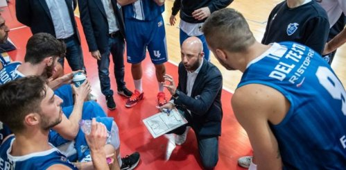 Luciana Mosconi Ancona : I nostri avversari , Janus Basket Fabriano