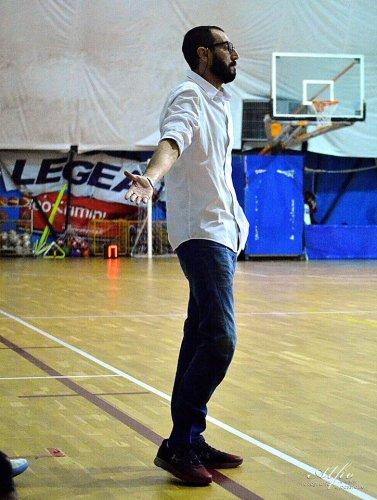 Pre - gara  : Limitless  Bellaria Basket  vs Pol. Castelfranco