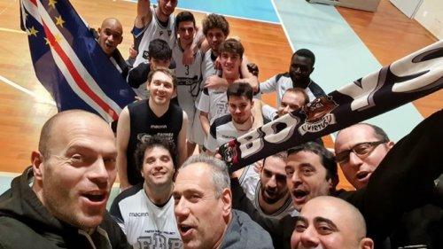Faenza Basket Project   -  Academy  289 Budrio  86 - 50