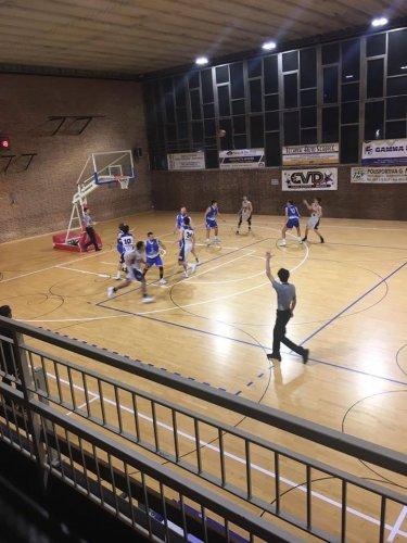 CVD Casalecchio     –      Bellaria Basket   60-71