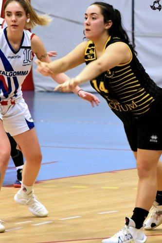Ducale Magik Parma  vs Basket Cavezzo   51 - 29