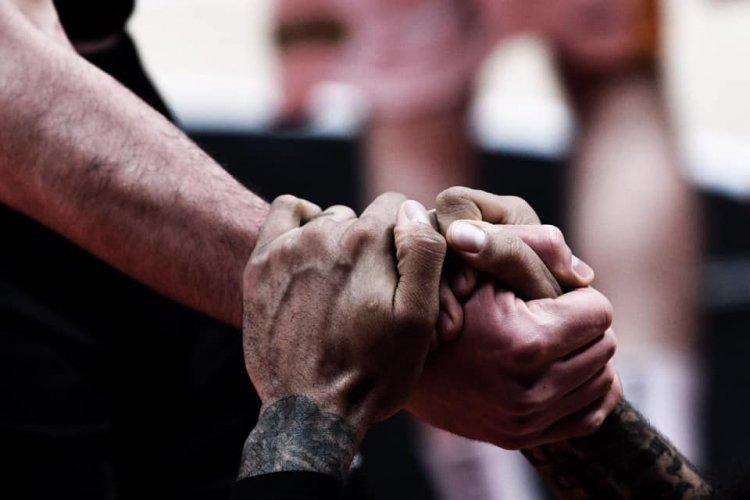 """""""Virtus Is Family"""", il nuovo progetto di solidarietà sociale"""