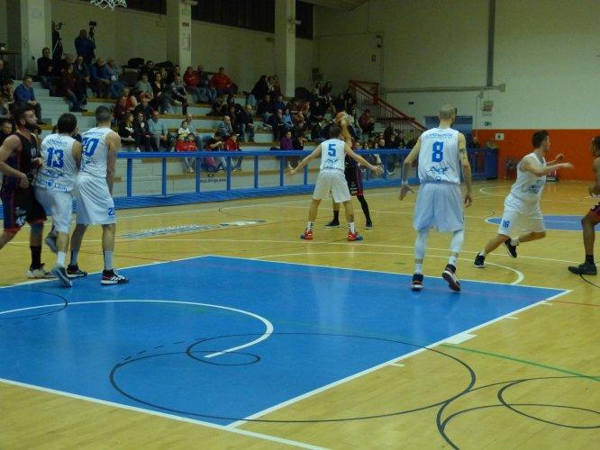 Basket L'Arena - Dilplast Clevertech - pronta a ripartire
