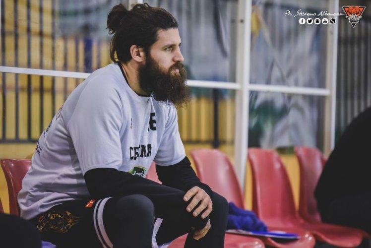 Janus Basket Fabriano : Benvenuto Andrea Scanzi