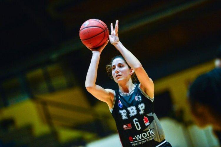 Faenza Basket Project E-Work ritrova subito il sorriso e supera la Valbruna Bolzano