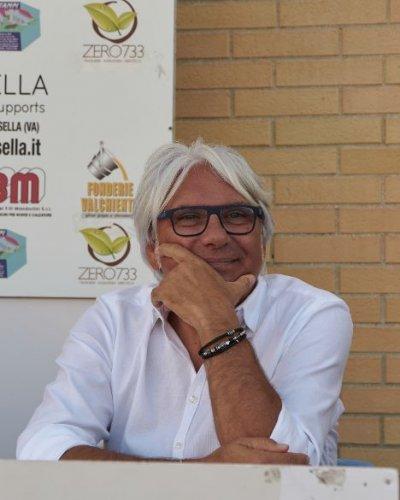 Intervista a Marco Pallotti GM Virtus Rossella Civitanova Marche