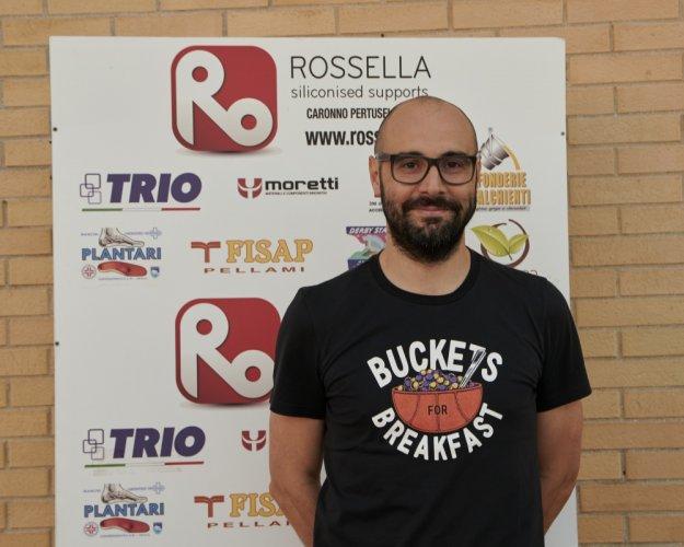 Virtus Basket Civitanova Marche : Marco Pagliariccio è il nuovo responsabile comunicazione