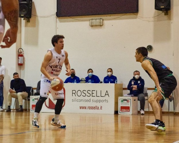 Virtus Basket Civitanova Marche : resa nota la formula della Supercoppa LNP