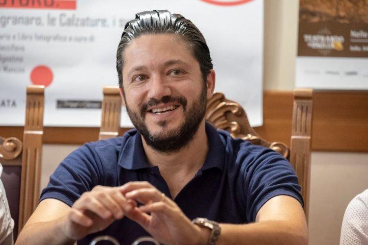Poderosa Pallacanestro Montegranaro :Intervista al vicepresidente Riccardo Bigioni