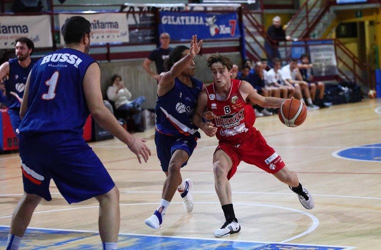 Tigers Basket 2014 :Ritorna Alberto Biffi