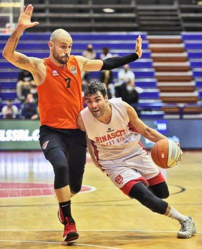 RivieraBanca Basket Rimini   : Aggiornamenti sulle condizioni di Alexander Simoncelli