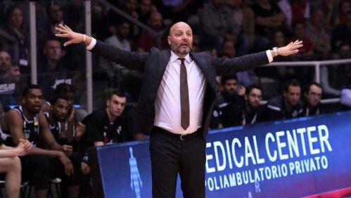 Virtus Segafredo Bologna :Le parole del Coach alla vigilia della sfida di campionato con Varese.