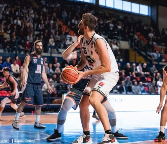 Tigers Cesena in Finale play-off