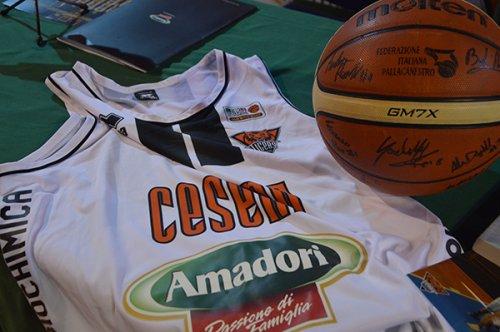 Preview : Sutor Montegranaro vs Amadori Tigers Cesena