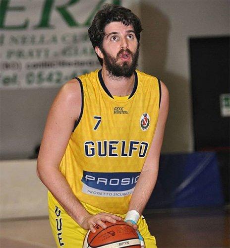 Anteprima di Olimpia Castello 2010   - Guelfo Basket .