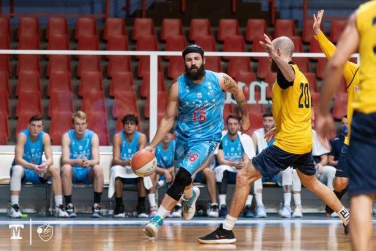 Janus Basket Fabriano : Aggiornamento condizioni Andrea Scanzi