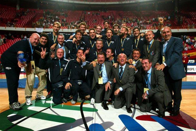 Nazionale A maschile - Italia-Francia. Storia di una rivalità che non sarà mai come le altre!