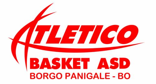 Atletico Borgo Basket Bologna : iniziamo a dare novita' per quanto riguarda la prossima annata sportiva.
