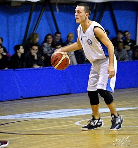 Bellaria Basket vs B. Village Granarolo 75-59