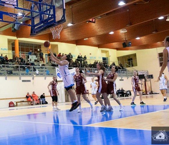 La Feba Civitanova marche a Palermo per gara 2 delle semifinali play-off