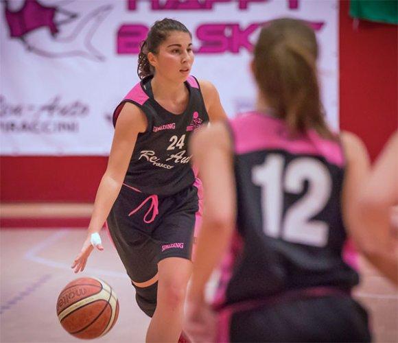 Happy basket Rimini - Faenza Futura 65-41