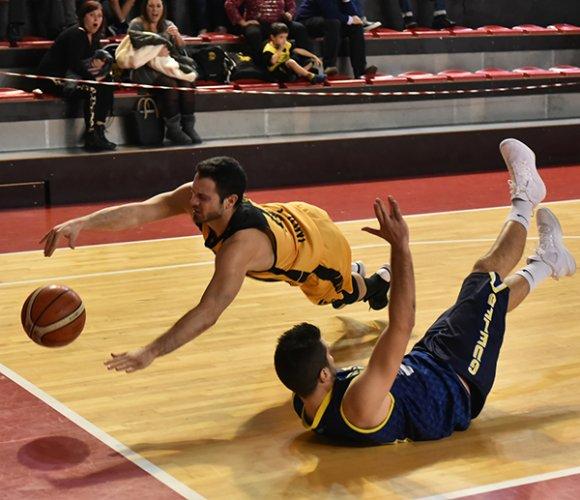 Guelfo Basket – Virtus Imola 62-73