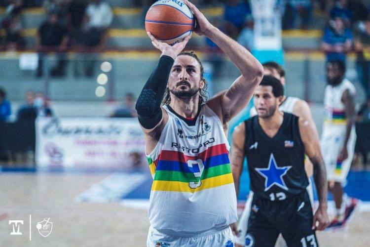 Baldassarre : - Ristopro , ripartiamo dalla reazione avuta a Forlì -