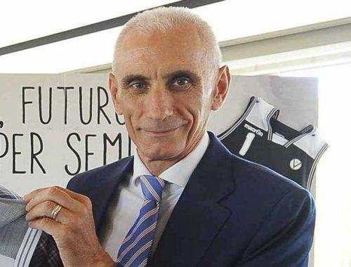 Virtus Segafredo Bologna : Le parole di Luca Baraldi ospite a Telesanterno