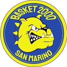 Amichevole : Basket 2000 S.Marino vs Santarcangiolese Basket