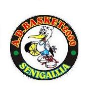 Basket 2000 Senigallia, Lunedì 14 Settembre al via l'attività sportiva