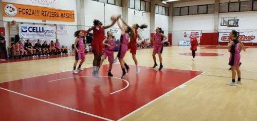 Basket Girls Ancona . Composizione gironi e date inizio campionato
