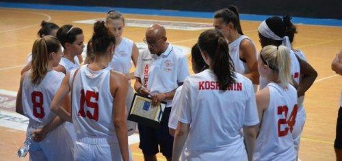 Basket Girls Ancona finalmente si parte.