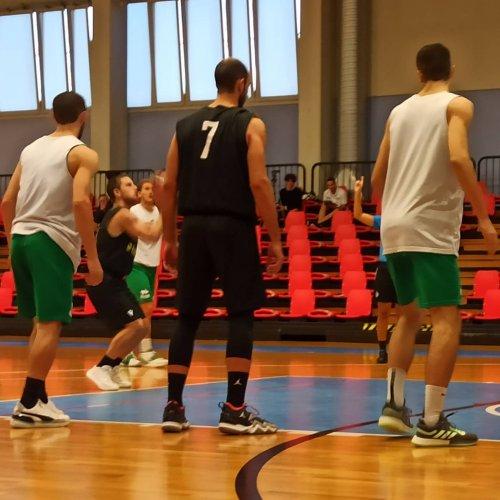 Basket Lugo : Vittoria convincente per i ragazzi di coach Tumidei