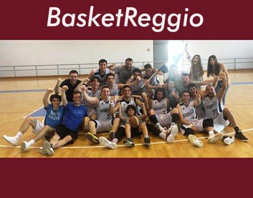 BasketReggio e Tigers Villa Verucchio promosse in serie D