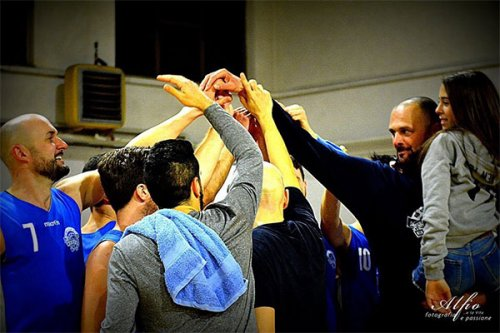 Bellaria basket vs basket Riccione 96-69