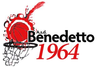 Benedetto 1964 - Salus Bologna 74-56 (22-20, 22-13, 7-7, 23-16)