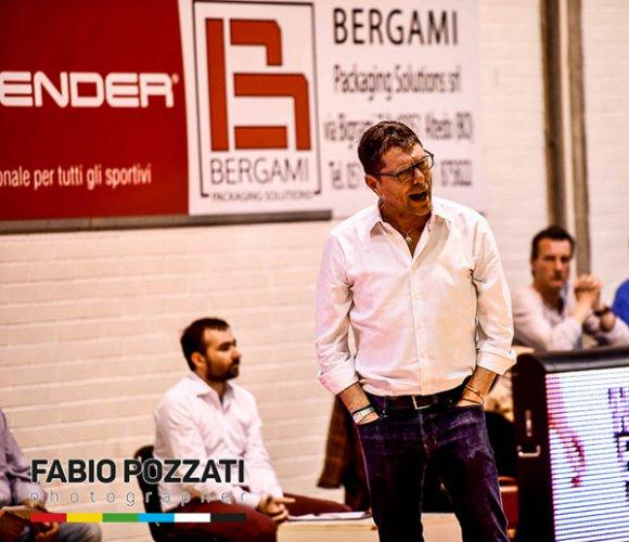 Rescissione consensuale Benedetto XIV Baltur Cento  e coach Giovanni Benedetto.