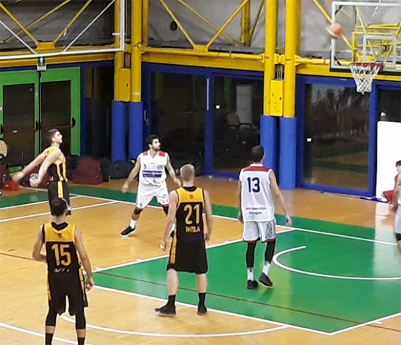 Bologna Basket – Virtus Imola 72-67