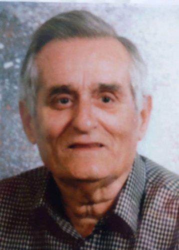 Lutto in casa Scandianese: ci lascia Franco Bonacini