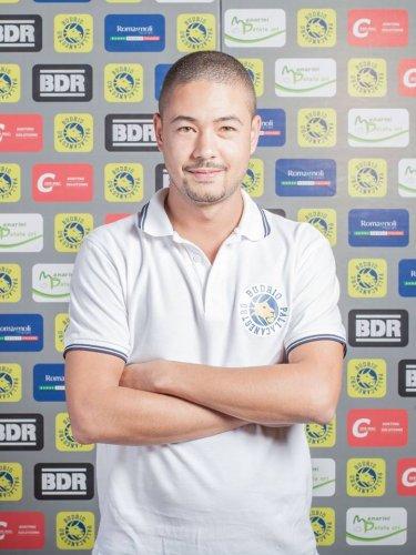 Pallacanestro Budrio : Davide Bovi ritorna alla guida della Prima Squadra