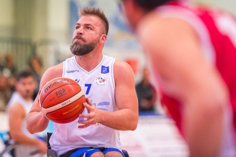 Preview  : Omal Icaro Brescia   -  Nts Riviera Basket Rimini