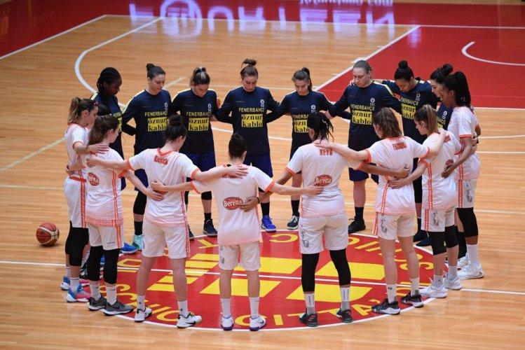 Make-A-Wish: Le campionesse del Basket Italiano scendono in campo per realizzare il desiderio di Martina .