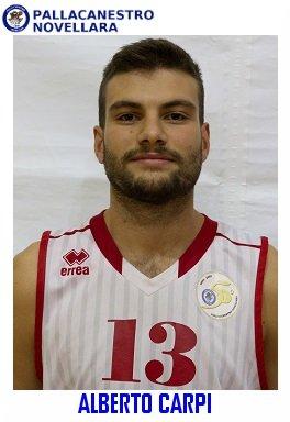 Pallacanestro Novellara  Vs  Granarolo Basket  85 - 68