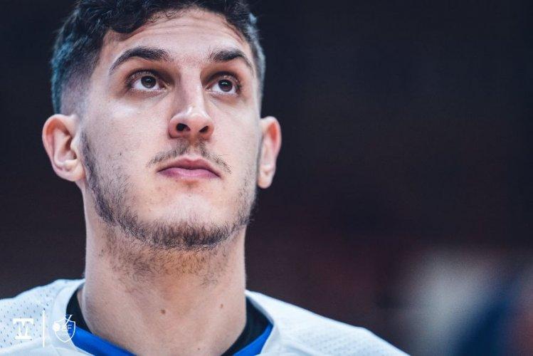"""Janus Basket Fabriano - Cassar : """"Uniti verso un obbiettivo comune """"."""