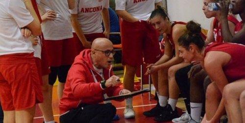 Il Basket Girls conferma coach Sandro Castorina e il suo staff