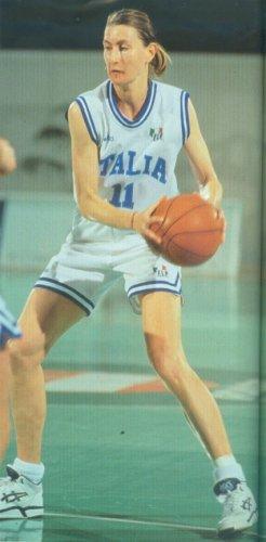 Cata Pollini e Cecilia Zandalasini, buon compleanno: 16 marzo festa della pallacanestro femminile italiana