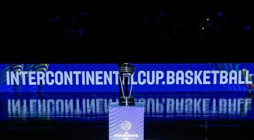 FIBA – Intercontinental Cup, saranno gli argentini del San Lorenzo de Almagro i primi avversari delle V nere.