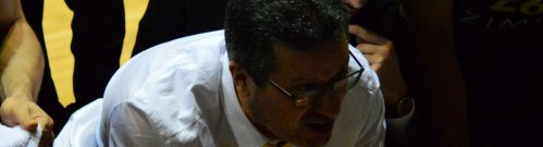 LNP : Cesare Ciocca è la leggenda tra le leggende della panchina !!!