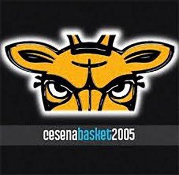 PGS Welcome Bologna - Cesena Basket 2005  70 - 81